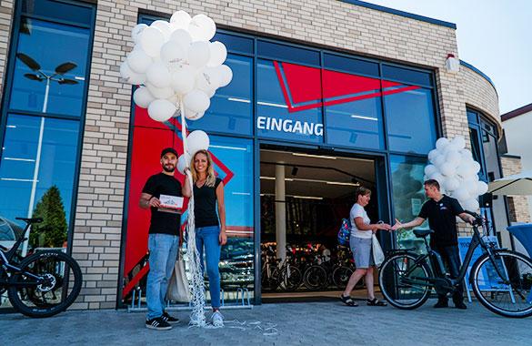 fahrrad.de Store Düsseldorf