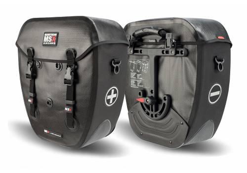 mainstream msx wasserdichte fahrradtaschen und. Black Bedroom Furniture Sets. Home Design Ideas