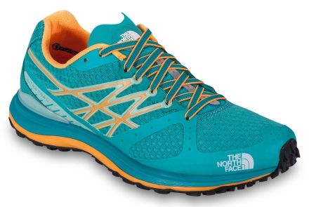 The North Face Running Schuhe