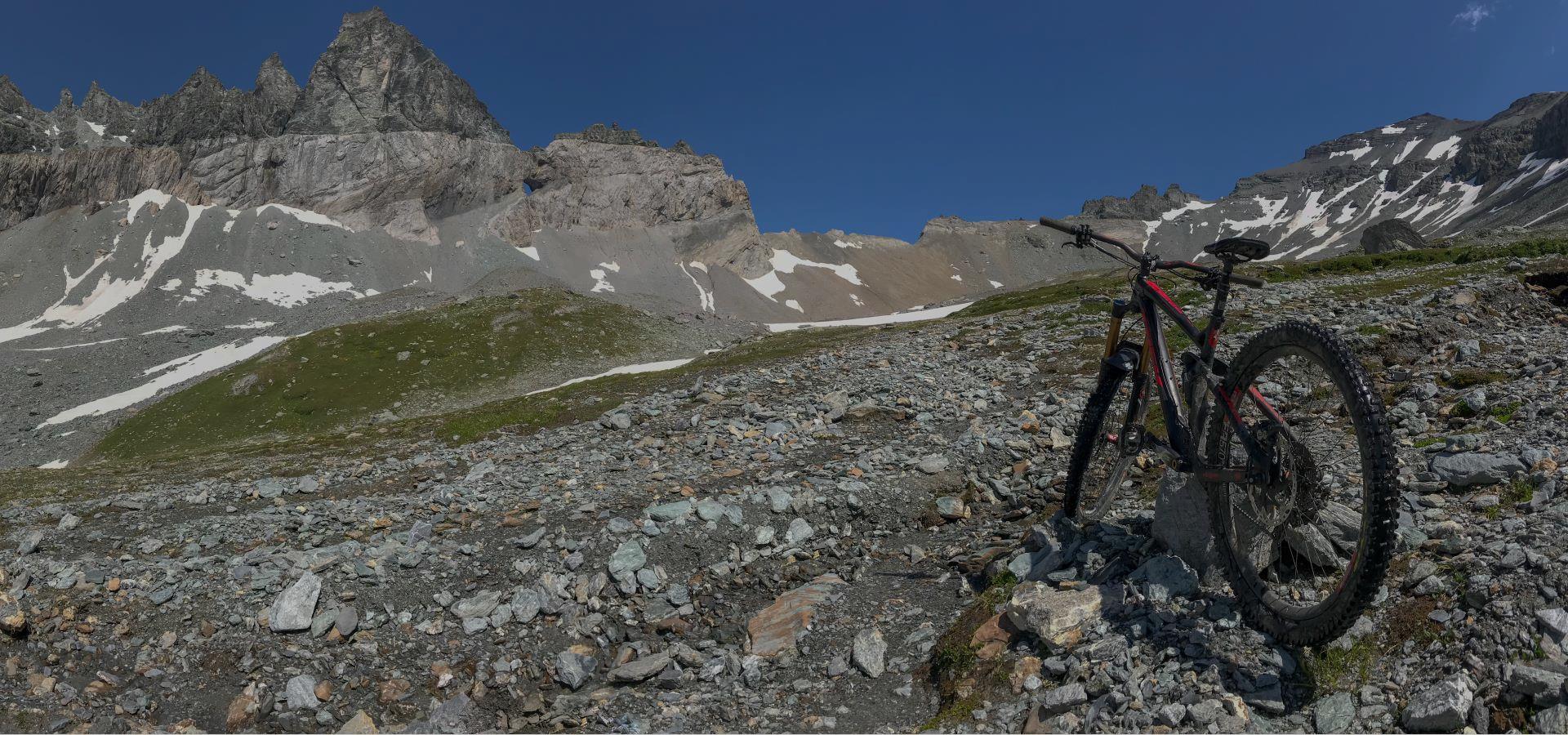 Mountainbike Epic Ride - Flims/ Laax