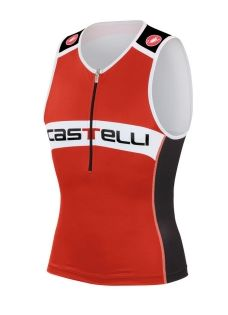 Castelli Running Trikot