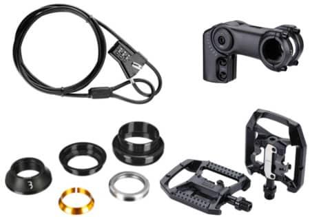 BBB Bike Parts