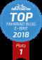 Top Fahrrad Blog - Platz eins E-Bike