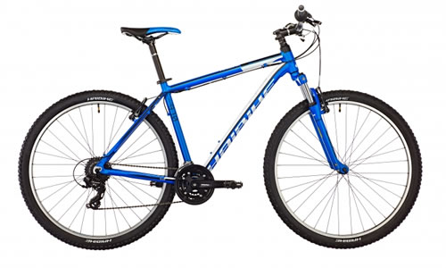 Haibike Mountainbike