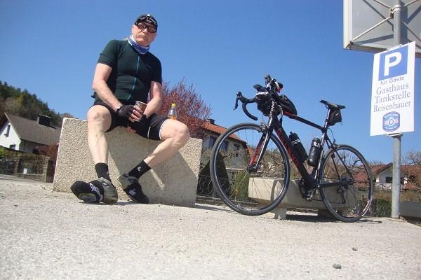 Fahrrad Blog Vorstellung Kilometermacher