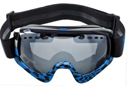 iXS Goggles Storm Ride