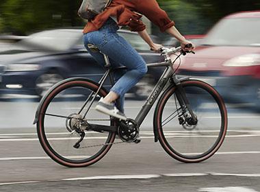 Orbea E-Citybikes
