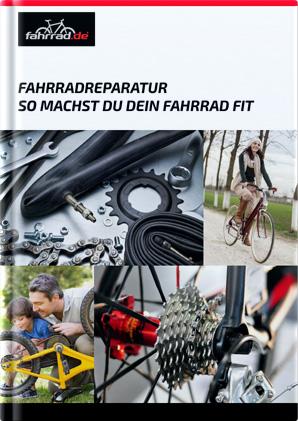 Fahrradreparatur Ratgeber