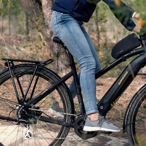 Stores E-Bike