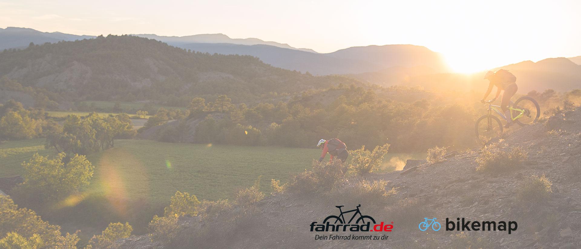 TOP FAHRRAD-BLOGS 2018 - Kategorie Mountainbike