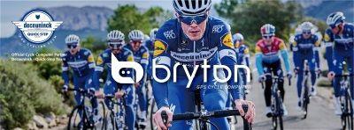 Bryton Deceuninck
