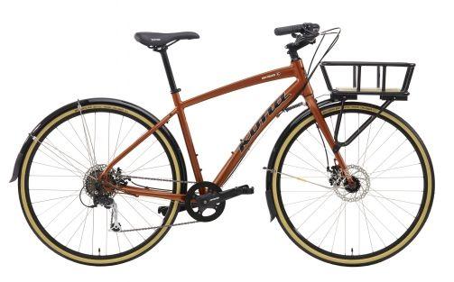 Stadtrad für Damen von Kona