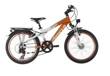 20 Zoll Bike von Serious
