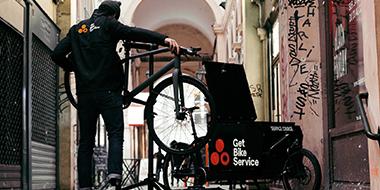 Mobiler Aufbauservice für dein Fahrrad