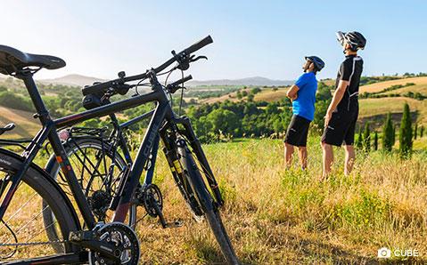 Trekking- & Touringbike Berater