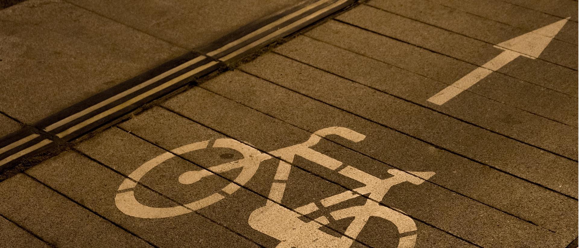Studie zur Fahrradnutzung