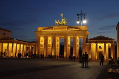 Stadtradeln Berlin - Aktion Klima Bündnis