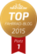 Top Fahrrad Blog Platz 1