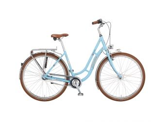 Rabeneick Fahrrad Damen