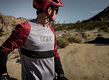 4e0683ba36140 Fox Fahrradbekleidung Online Shop