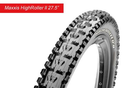 Maxxis High Roller