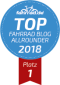 Top Fahrrad Blog - Platz eins Allrounder