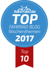 Top Fahrrad-Blog Top 10