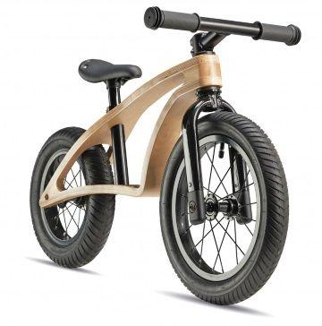 Laufrad Holz