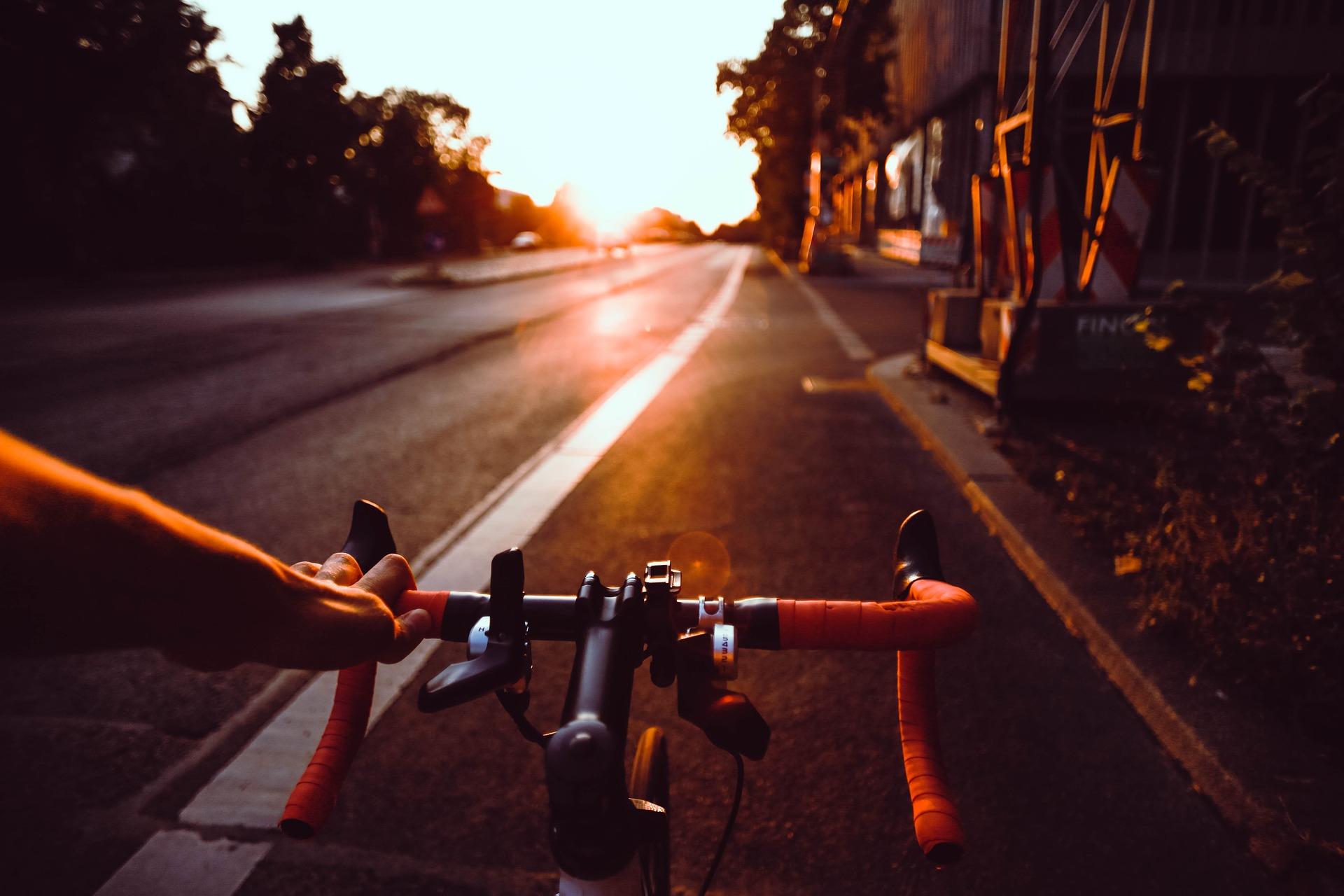 Tipps & Infos - Der Arbeitsweg mit dem Rad