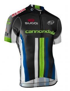 Cannondale Fahrradbekleidung: Trikot