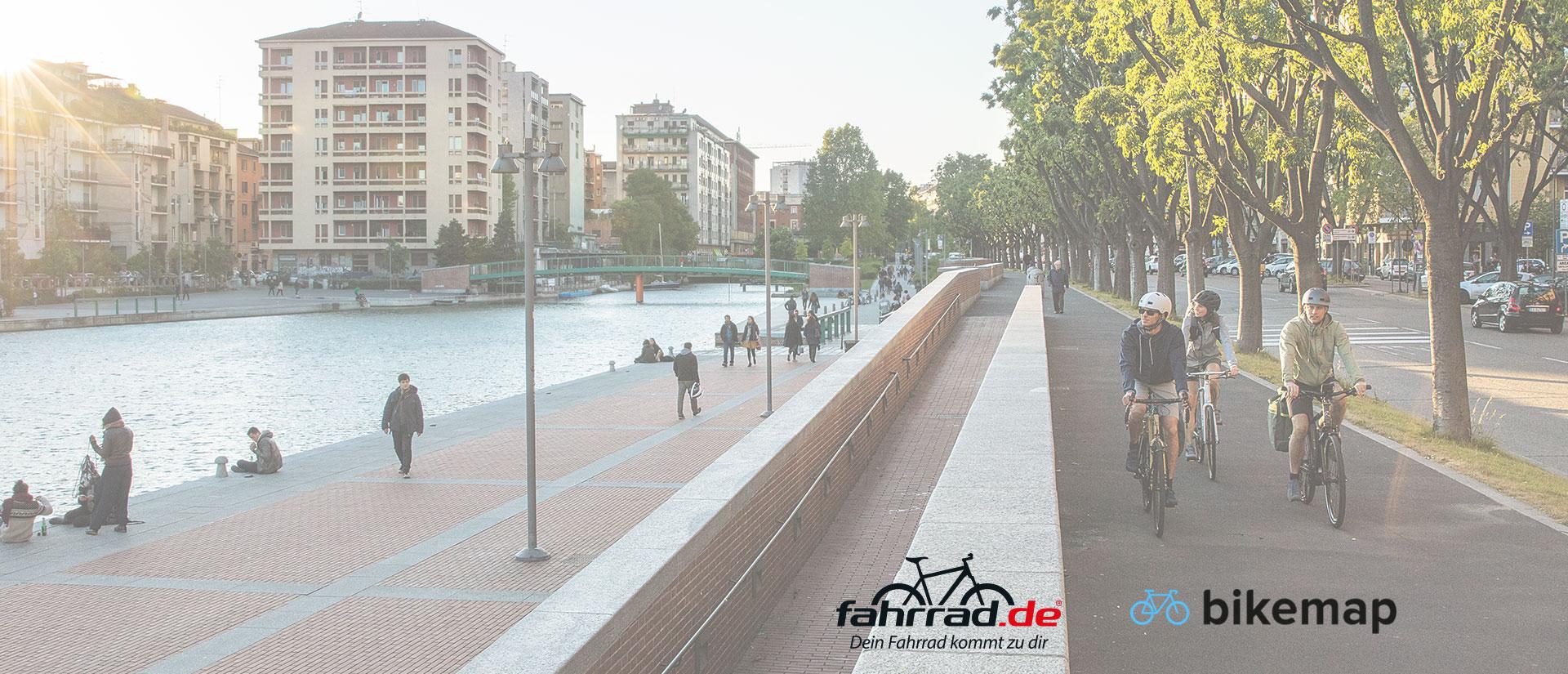 Top Fahrrad-Blog Wahl - Kategorie Stadtradeln / Fahrradpolitik