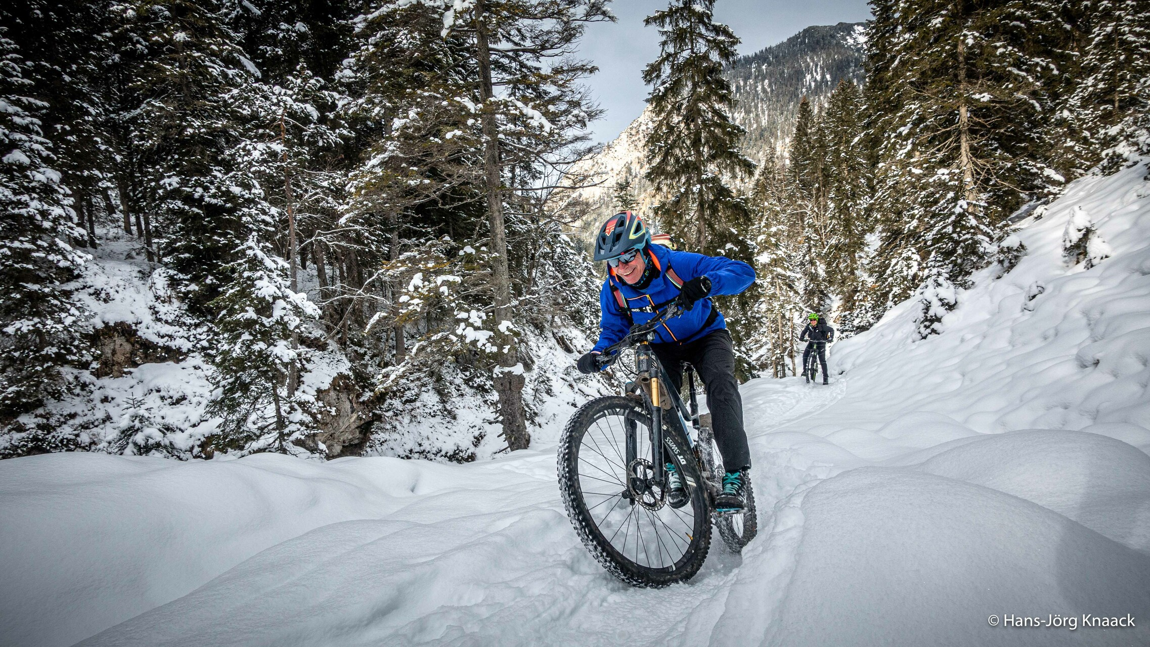 Mountainbike blog christian