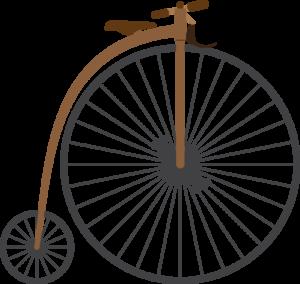 Das Hochrad