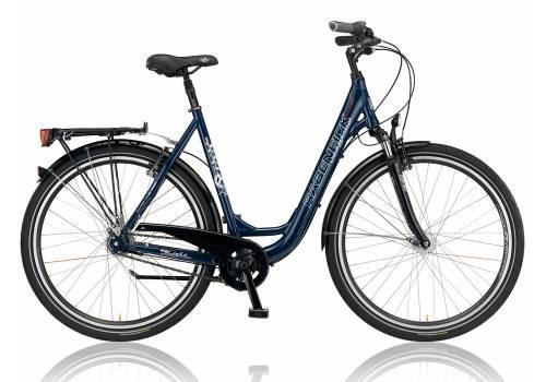 Rabeneick Fahrrad