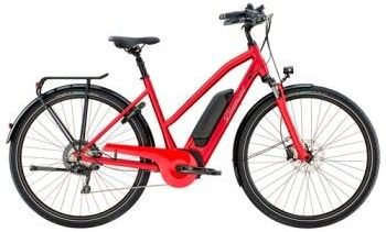 Das E-Bike Ubari von Diamant als Damenmodell