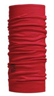 Buff Halstuch in Rot