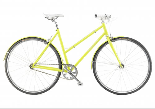 Bombtrack Fahrrad
