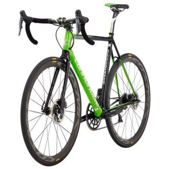 Cannondale S6 High-Mod