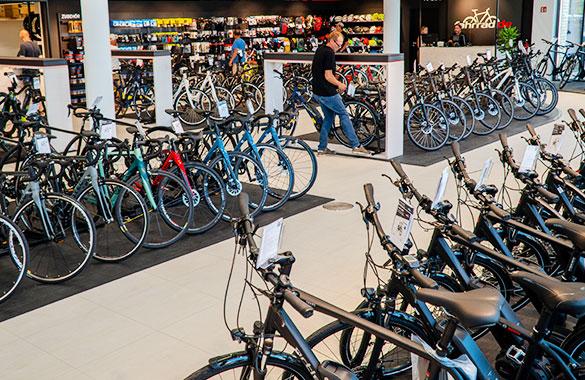 fahrrad.de Bikeleasing