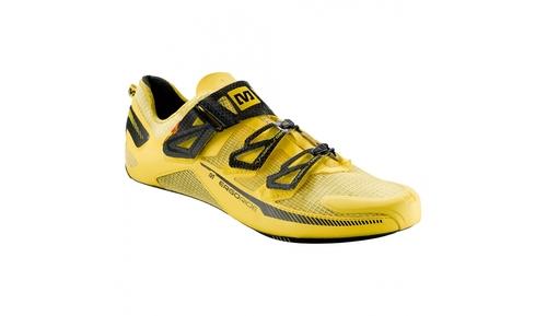 Mavic SLR Schuh
