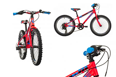 14 zoll kinderfahrrad spiderman jungen 4 5 6 7 jahre. Black Bedroom Furniture Sets. Home Design Ideas
