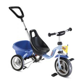 Dreirad von Puky für Jungs