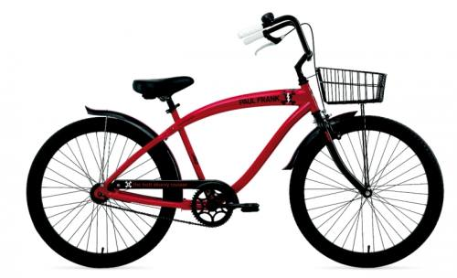 beachcruiser fahrrad im online shop beach cruiser. Black Bedroom Furniture Sets. Home Design Ideas