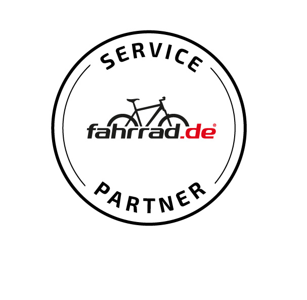 Servicepartner bei fahrrad.de