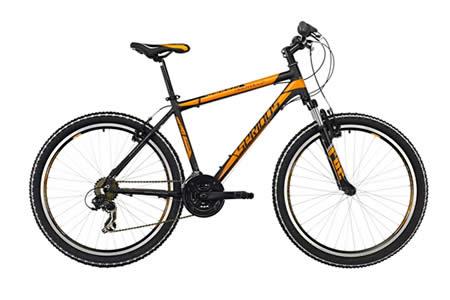 26 Zoll Bike