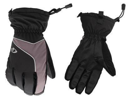 Giro Accessoires: reduzierte Außenhandschuhe