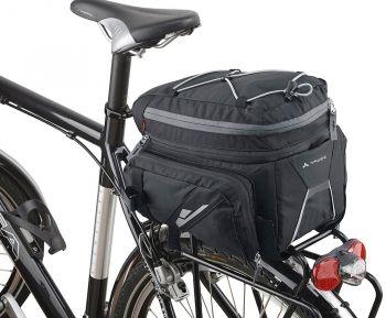Vaude Gepäckträgertasche Silkroad