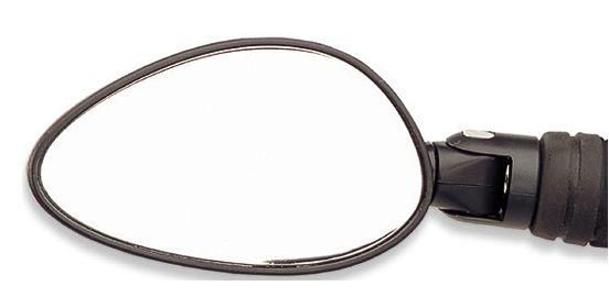 Zefal Fahrradspiegel am Lenkergriff
