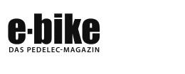 E-Bike das Pedelec Magazin - Logo