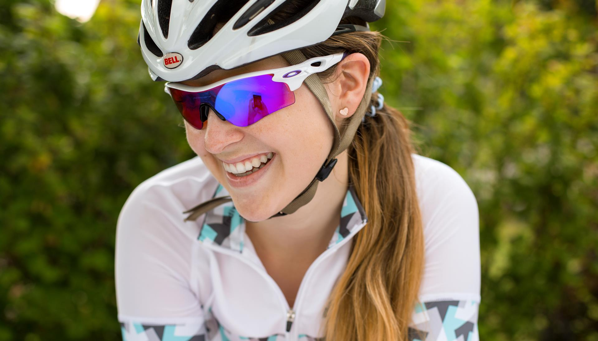 Interview Michelle von cyclingsunday.com